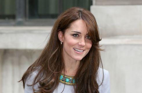 Effetto Kate Middleton: tutti pazzi per Matthew Williamson