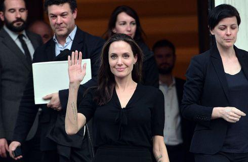 Angelina Jolie e Brad Pitt: divorzio in vista?