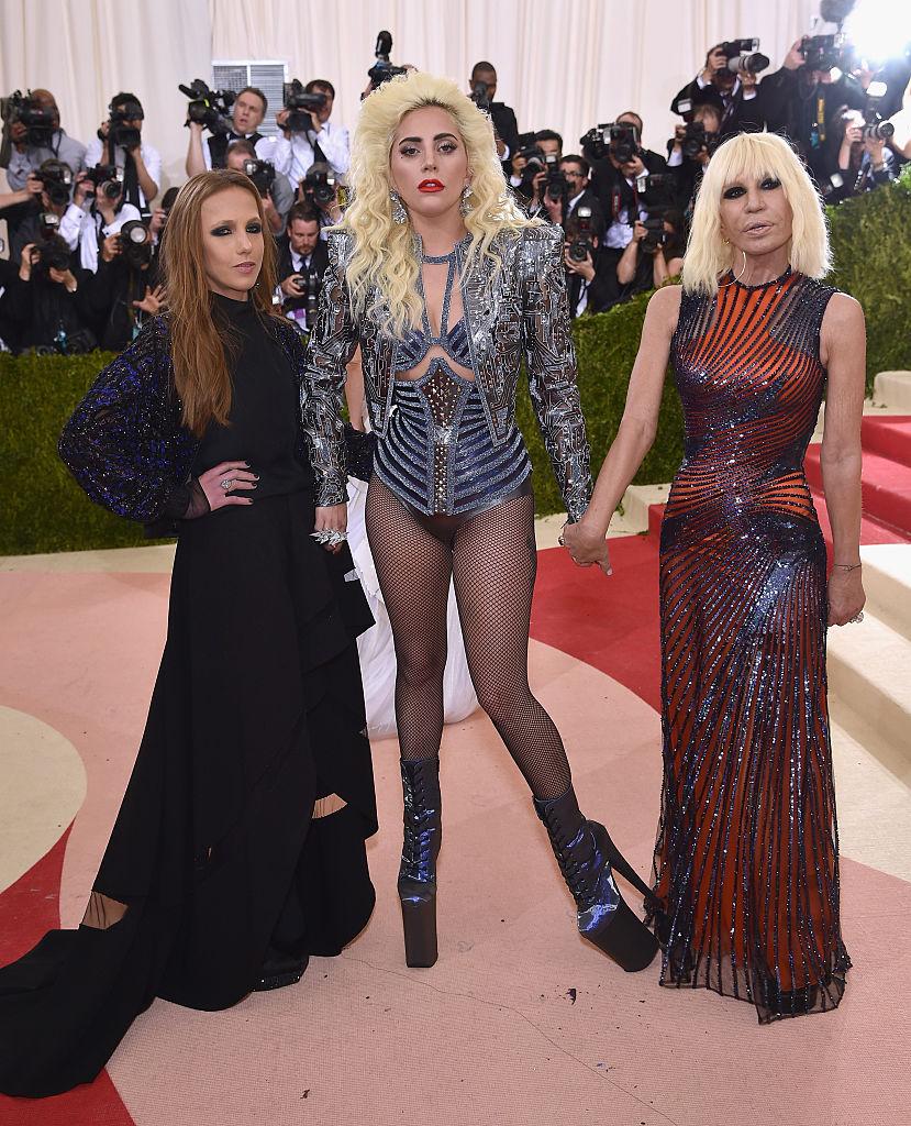 Met Gala 2016, gli abiti più belli sul red carpet