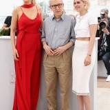 Blake Lively in  Juan Carlos Obando, Woody Allen e Kristen Stewart in Chanel