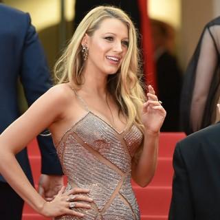 Tutti i look di Blake Lively a Cannes