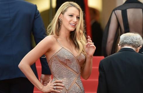 Blake Lively incanta Cannes: tutti i look