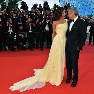 George Clooney, il nostro incontro col divo sulla Croisette