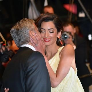 George e Amal Clooney: rivelato il sesso dei gemelli