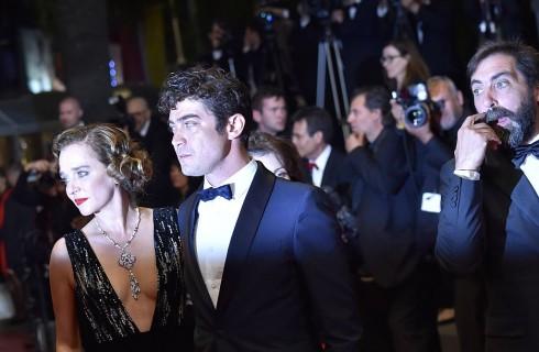 Valeria Golino e Riccardo Scamarcio: insieme a Cannes 2016 dopo la rottura