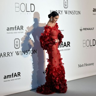 Katy Perry e Orlando Bloom insieme al Gala AmfAR di Cannes
