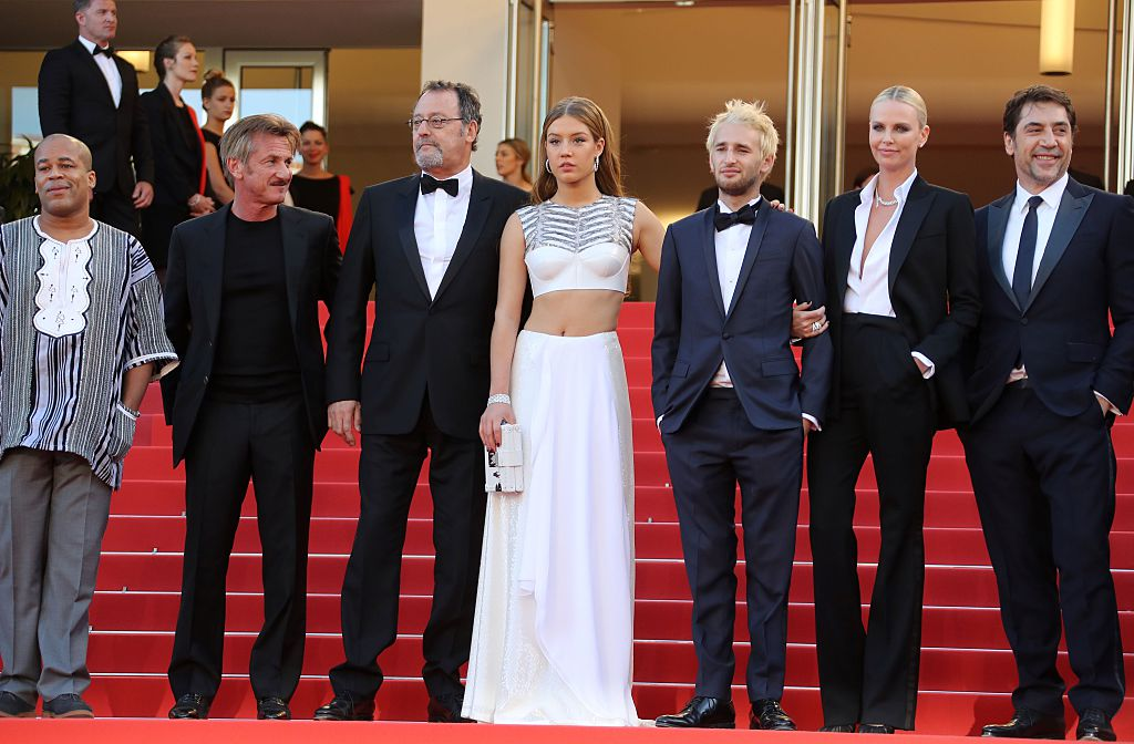 Festival di Cannes 2016, le foto dal red carpet