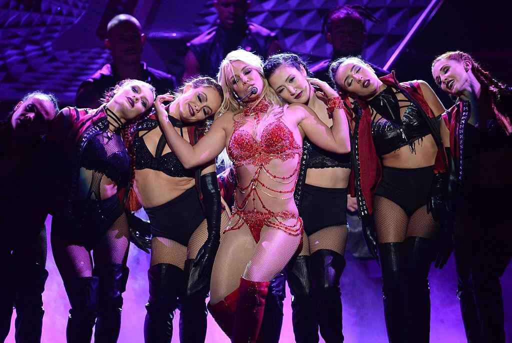 Billboard Awards 2016, foto