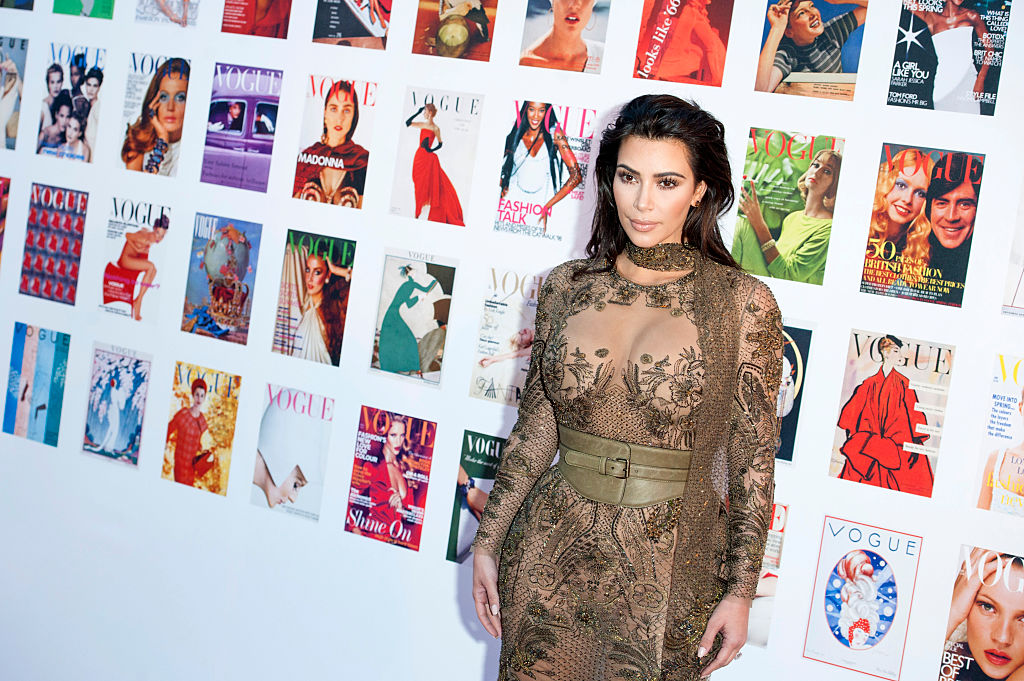Vogue 100, le foto della cena di gala