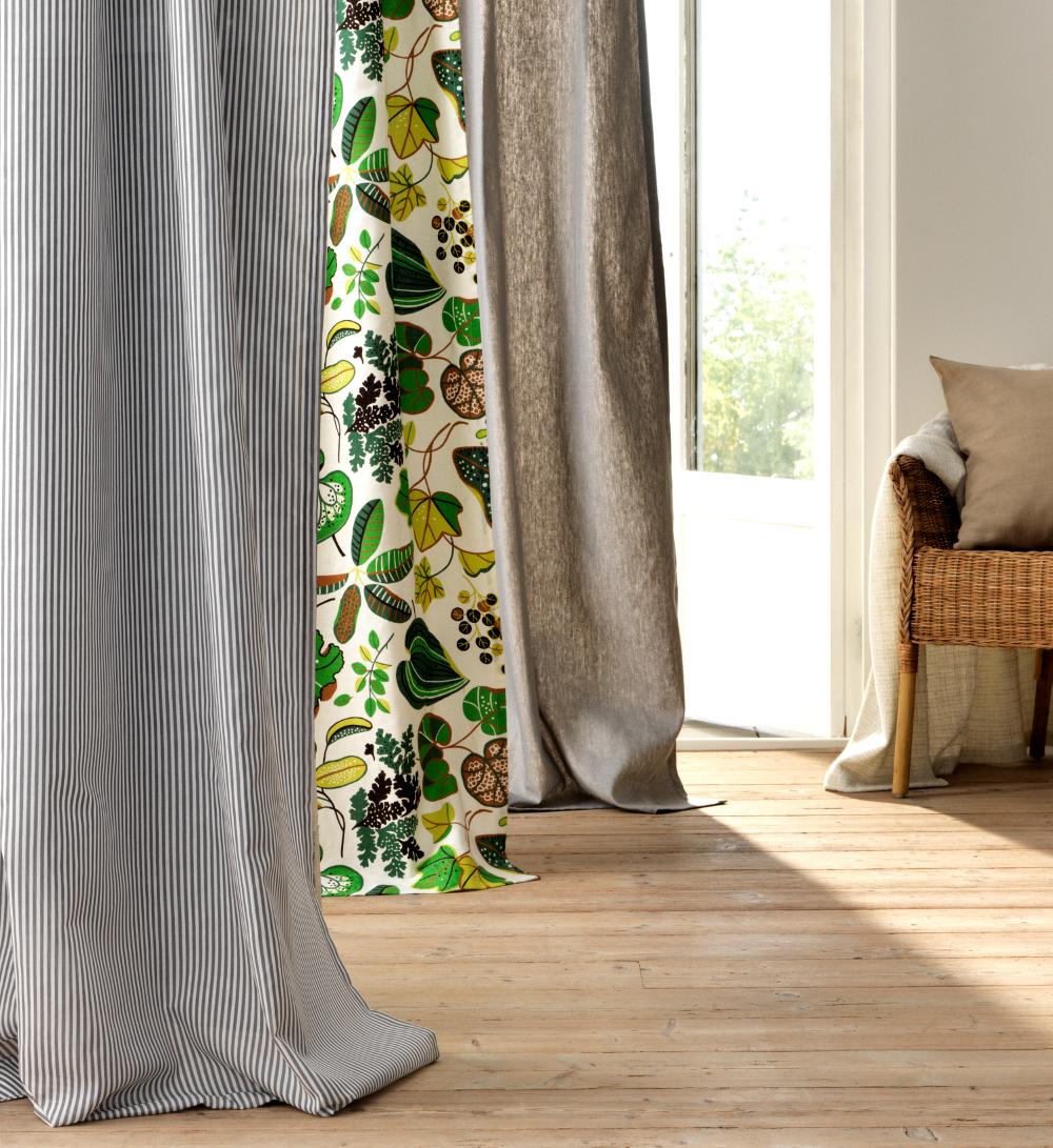 Arredamento casa: idee per la tendenza stampe tropicali