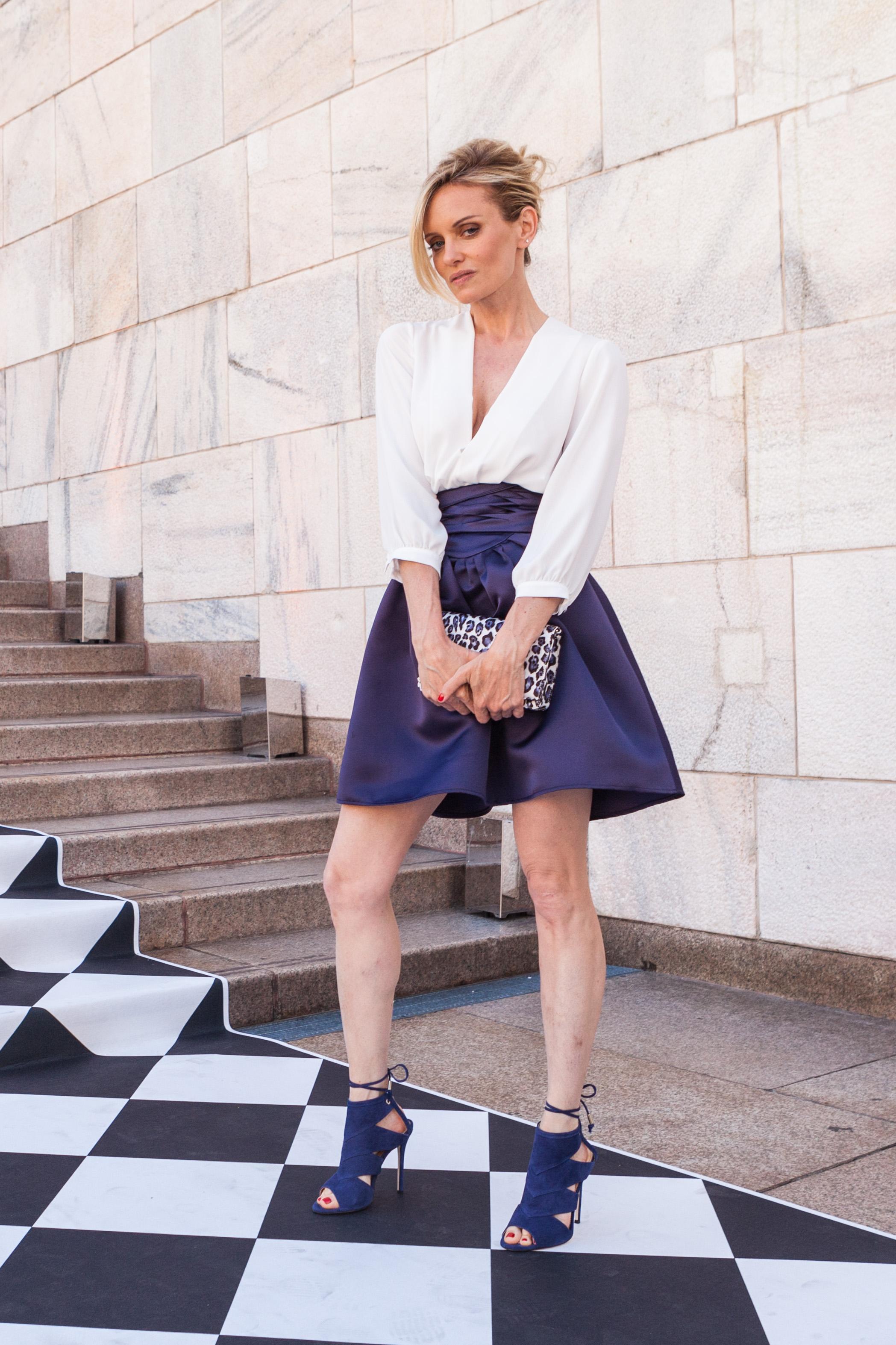 Alice Attraverso lo specchio, le foto del Fashion Event