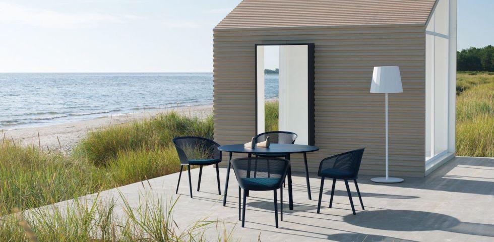 Arredamento outdoor le proposte per terrazza e giardino for Mobili terrazza