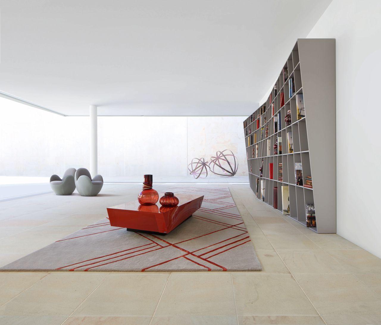 Librerie, proposte per 5 stili d'arredo