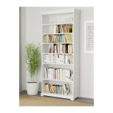 Shabby Chic Libreria Ikea Liatorp 229 euro