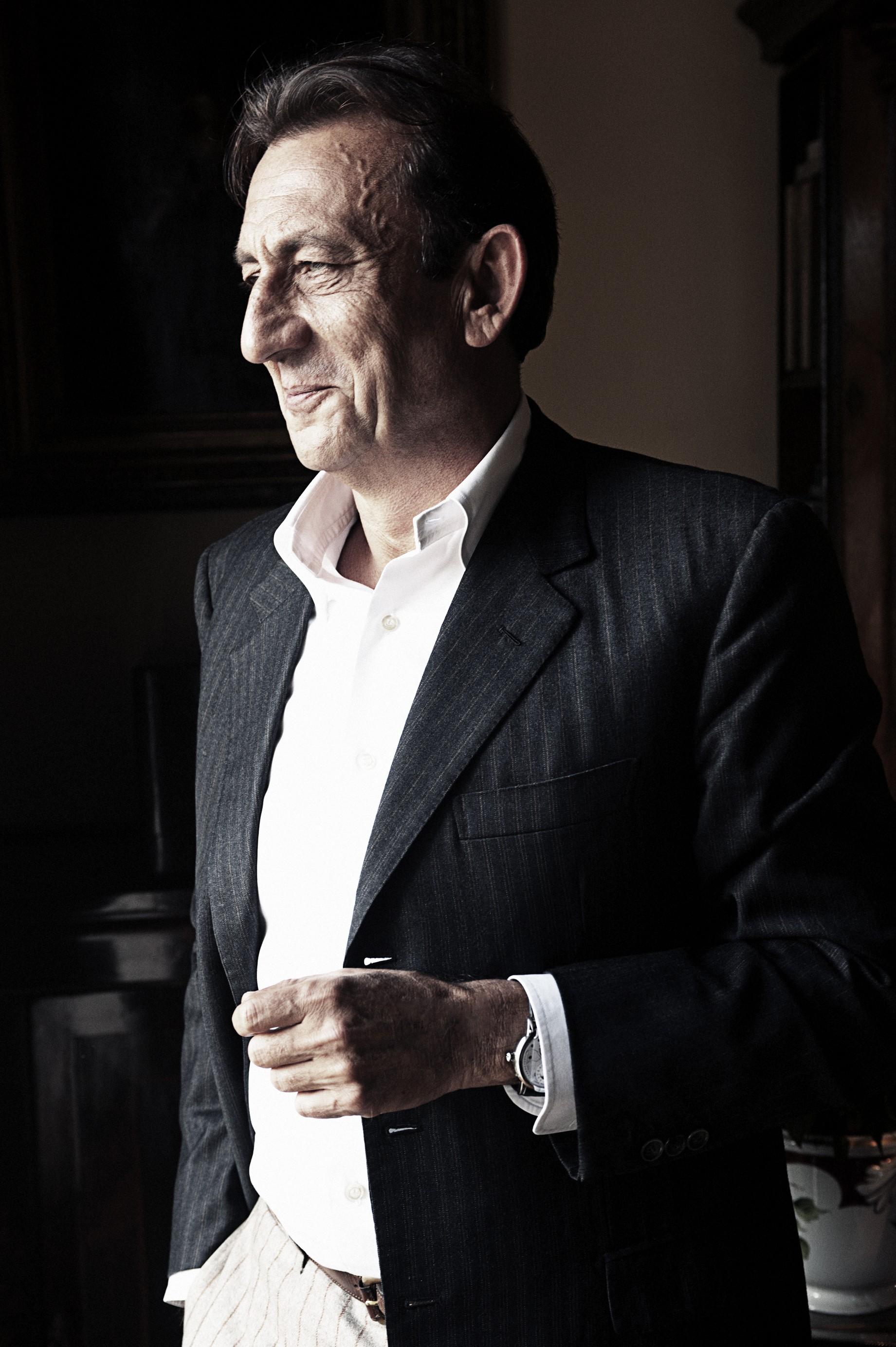 Bernard Delettrez Fashion Diviner, le foto