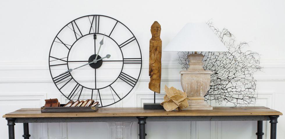 Orologi da parete, le proposte design più belle - DireDonna