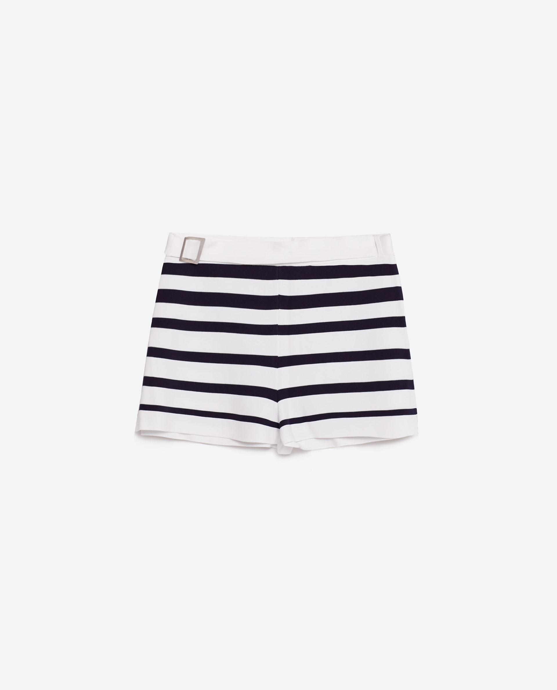 Zara: capi must have della collezione estate 2016