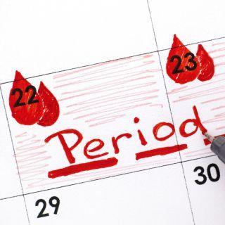 Ciclo mestruale scarso: le possibili cause