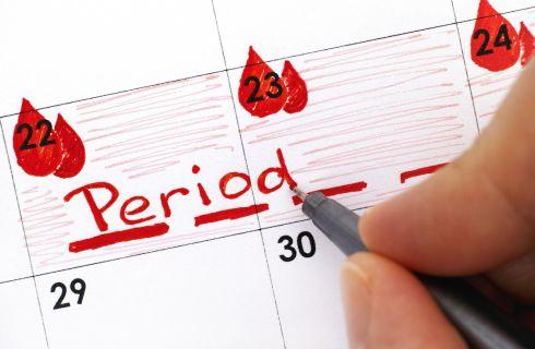 Ciclo mestruale scarso: tutte le possibili cause
