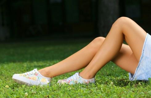 Gambe perfette: 15 consigli d'oro per l'estate