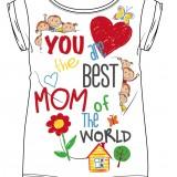 Yamamay, maglietta