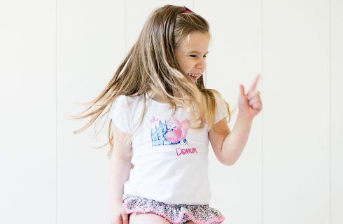 Abbigliamento per neonati: la collezione Mia Bu Milano