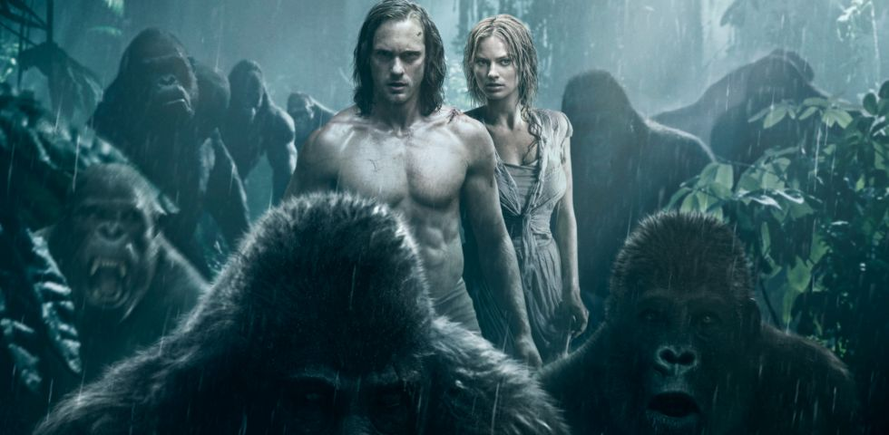 The Legend of Tarzan: 5 cose da sapere su Alexander Skarsgård