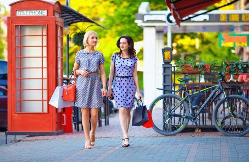 10 negozi per lo shopping a Londra