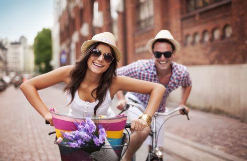 5 cose da fare in coppia nel week-end