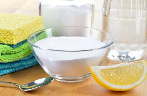 Come pulire la lavatrice: rimedi naturali