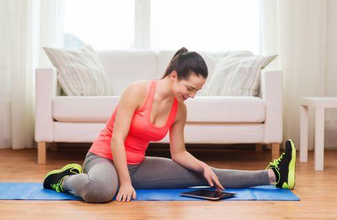 Il tutorial con gli esercizi per rassodare il seno