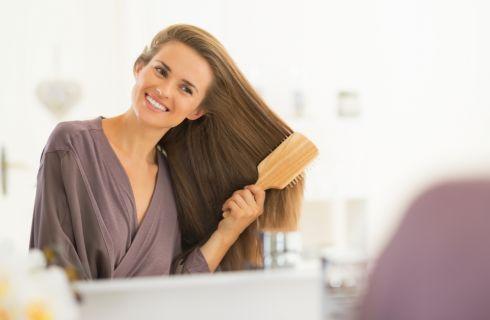 Vertigine capelli: come eliminarla