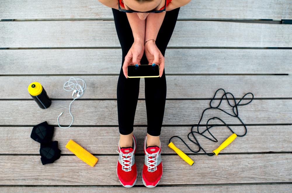 crossfit esercizi