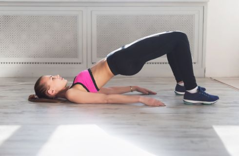 Esercizi di Kegel per rafforzare il pavimento pelvico: 3 movimenti