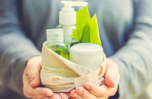 Cosmetici bio: come sceglierli e riconoscerli