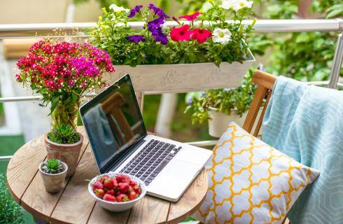 Balcone fiorito: quali piante scegliere e come curarle