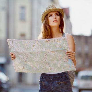 10 viaggi da fare da sola