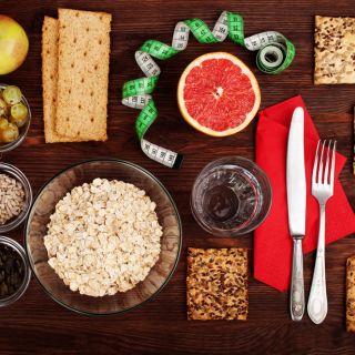 Dieta velocissima: come perdere 5 kg in una settimana