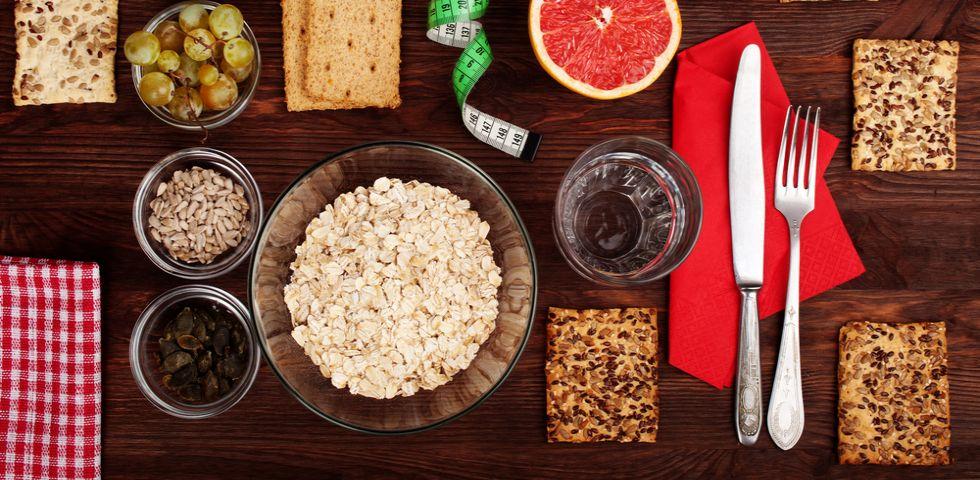 dieta per perdere 2 chili in due settimane