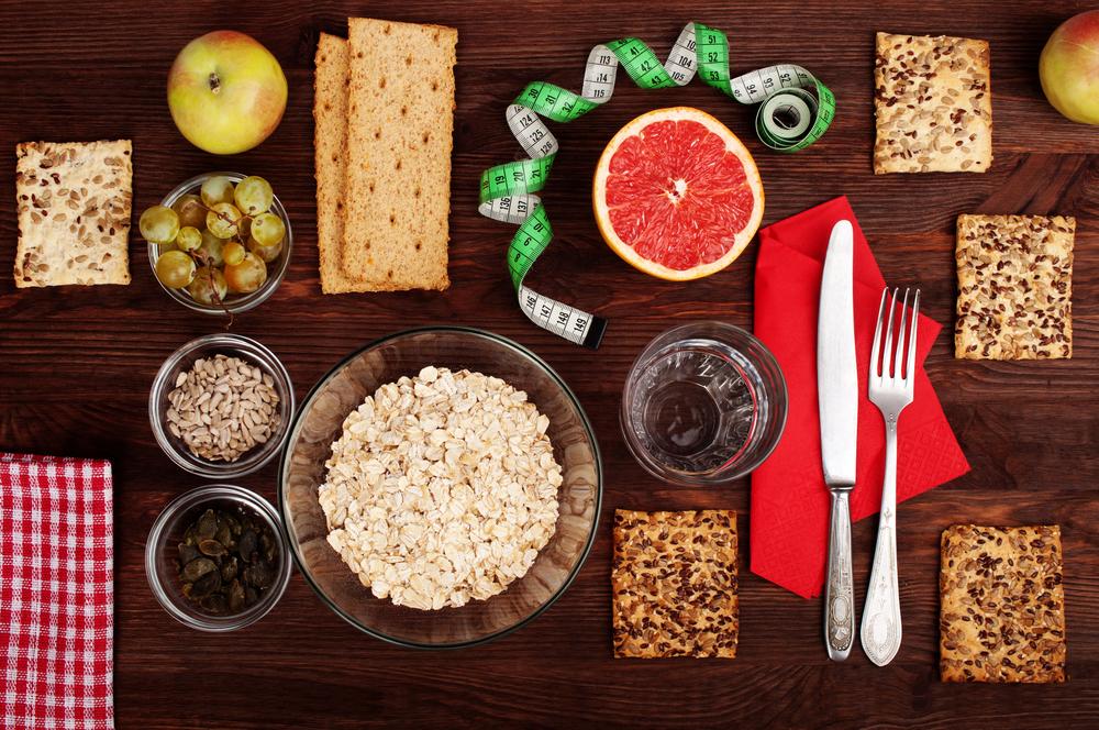dieta sicura per perdere peso in una settimana