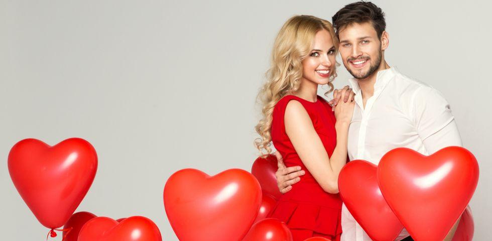 Preferenza 6 idee originali per festeggiare l'anniversario di fidanzamento  LF54
