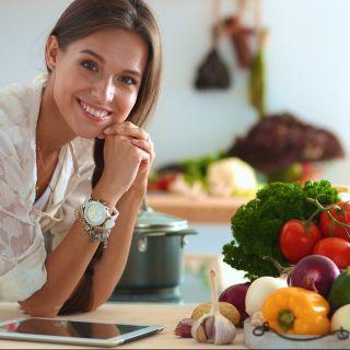 Gli alimenti sconsigliati durante il ciclo