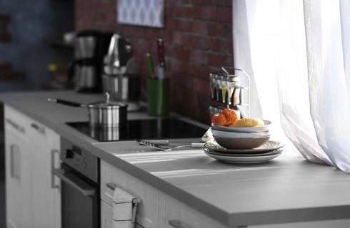 Top cucina: guida alla scelta dei materiali più adatti