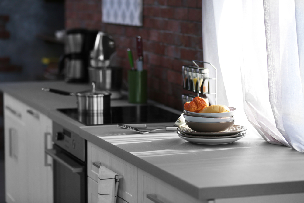 Top cucina: guida alla scelta dei materiali più adatti | DireDonna