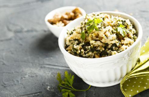 Ricette con amaranto: 4 piatti prelibati
