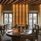Zuma Roma ristorante