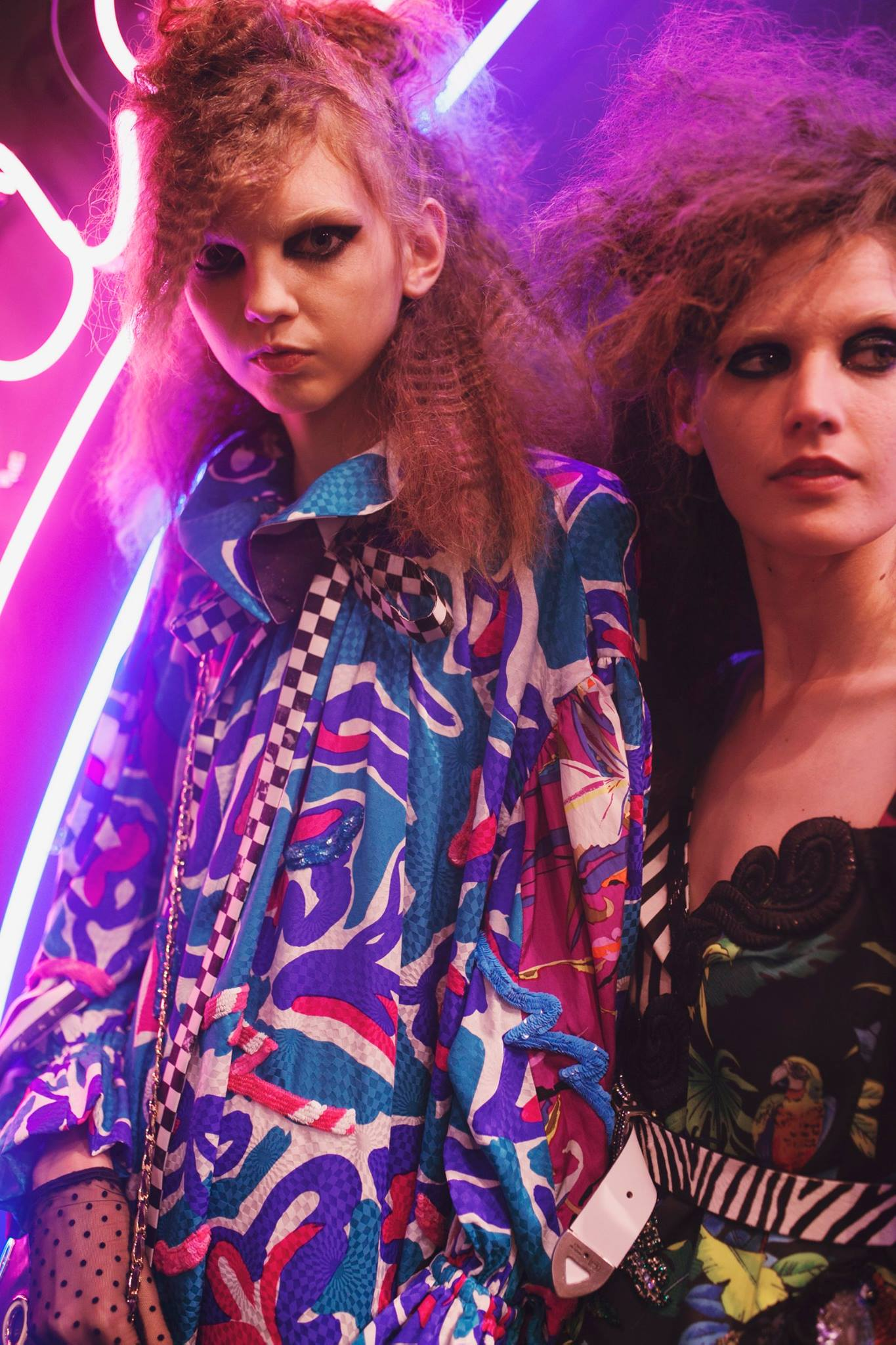 Marc Jacobs Cruise 2017, foto