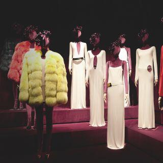 Gucci dedica due sale a Tom Ford nel Gucci Museo di Firenze