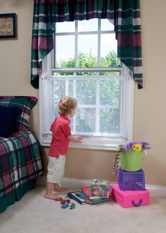 Una casa a prova di bambino