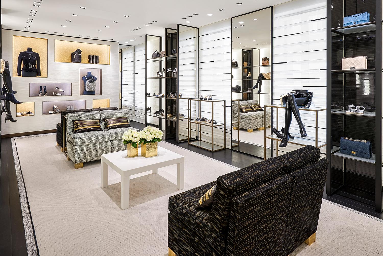 Chanel Venezia, le foto
